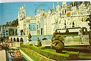 It s a Small World Disneyland  Anaheim p29493 (Image1)