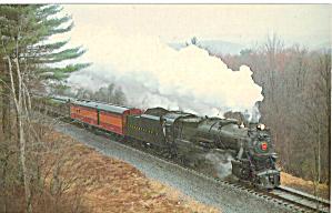 Pennsylvania K4 Pacific 1361 at Bald Eagle PA p29531 (Image1)