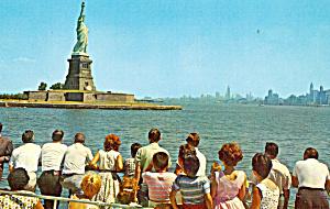 Statue Of Liberty Liberty Island Upper New York Bay p29553 (Image1)