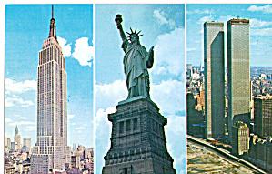 Three Views of New York City p29561 (Image1)