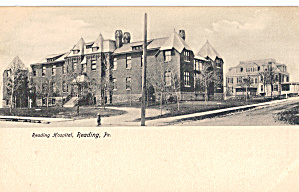 Reading Hospital, Reading, Pennsylvania (Image1)