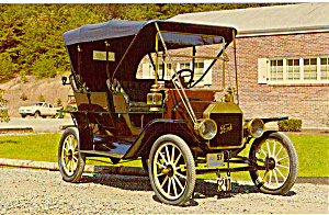 1909 Model T Ford (Image1)