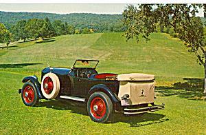 1930 DuPont LeMans Speedster (Image1)