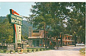 Hagewood Motel Gatlinburg Tennessee p29757 (Image1)