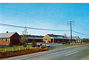 Deluxe Motor Court Waynesboro Virginia p29761 (Image1)