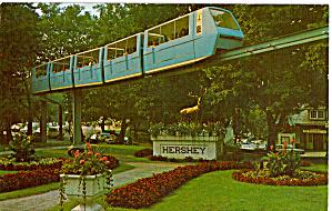 Monorail Hershey Pennsylvania p29769 (Image1)