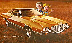 1972 Ford Gran Torino (Image1)