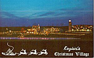 Koziars Christmas Village, Bernville, PA (Image1)