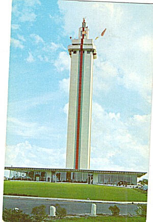 Citrus Observation Tower Clermont FL p29842 (Image1)