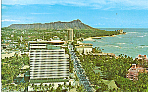 Top of The Waikiki Restaurant HI p29867 (Image1)