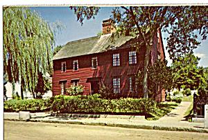 Buckingham House Mystic Seaport CT p29875 (Image1)