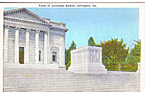 Tomb of the Unknown Soldier (Image1)