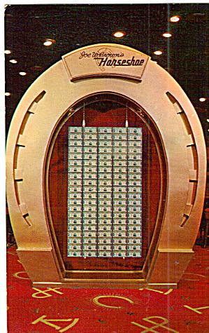 Joe W Browns Horseshoe Club Las Vegas NV p29939 (Image1)