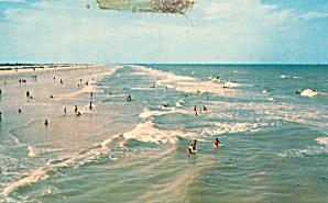 Beach Scene at Jacksonville Beach FL p29945 (Image1)