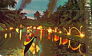 Coco Palms Tropical Lagoon Kaua HI p29948 (Image1)