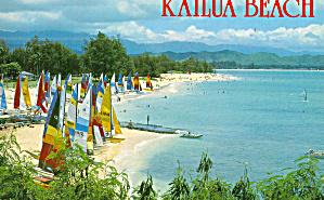 Kailua Beach Hawaii p29958 (Image1)