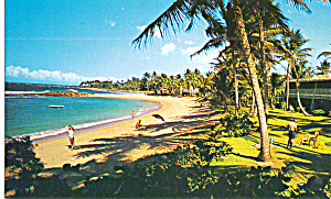 Dorado Beach Golf Course Dorado  Puerto Rico p29962 (Image1)
