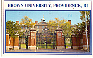 Brown University Providence RI p29974 (Image1)