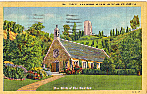 Church of the Heather Forest Lawn CA p29985 (Image1)