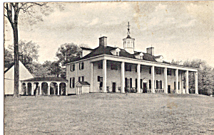 Mount Vernon, Home of George Washington (Image1)