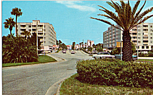 Street Scene Daytona Beach Florida p30012 (Image1)