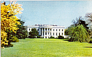 South Front, White House, Washington DC (Image1)
