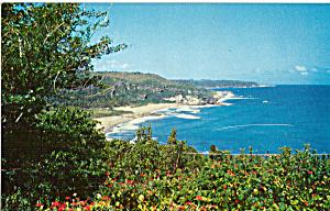 Guajataca Puerto Ricos Blue Coast (Image1)