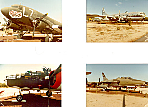 Lot of Photos of Aircraft on Diaplay, Castle Air Museum (Image1)