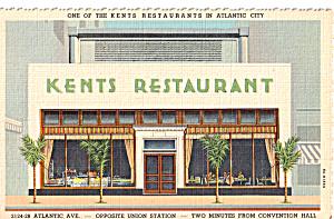 Kent s Restaurants Atlantic City NJ p30129 (Image1)