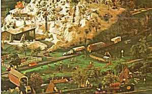 Scene of Layout at Choo Choo Barn Strasburg PA p30131 (Image1)