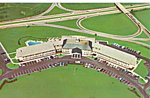 Penn Harris Motor Inn US 11 and 15 Harrisburg PA p30158 (Image1)