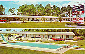Sleepy Hollow Motel, Starke, FL (Image1)