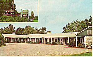 King Cotton Motel Summerton  SC p30211 (Image1)