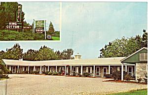 King Cotton Motel Summerton SC p30212 (Image1)