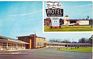 Martha Kay Motel, Richmond VA p30214 (Image1)