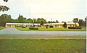 Stiles Motel Painted Post NY p30217 (Image1)