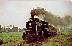 New Hope and Ivyland Railroad New Hope PA p30246 (Image1)