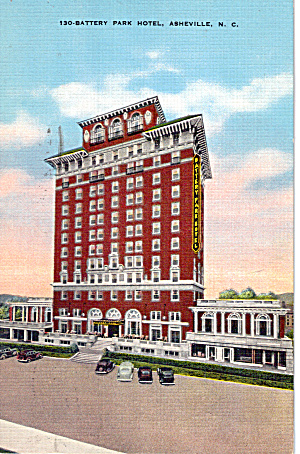 Battery Park Hotel Ashville NC p30259 (Image1)