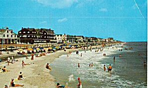 View of the Beach, Virginia Beach,VA (Image1)