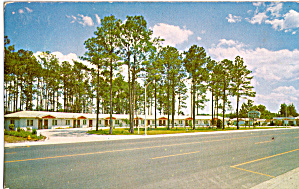Temple Motel, North Starke, FL (Image1)