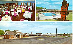 Belco Motor Court and Restaurant VA Motel p30331 (Image1)
