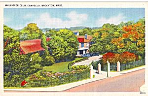Walk Over Club Campello Brockton MA p30422 (Image1)