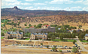 Fort Whipple Veterans Hospital, Prescott, AZ (Image1)