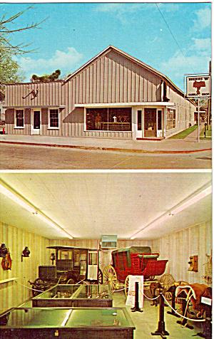 Running W Saddle Shop Kingsville TX p30534 (Image1)