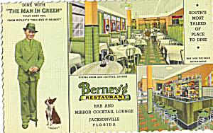 Berney s Restaurant Jacksonville FL p30541 (Image1)