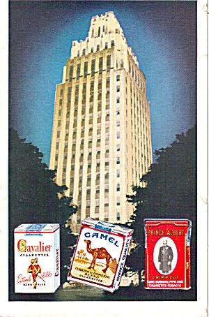 R J Reynolds Tower Winston Salem NC p30588 (Image1)