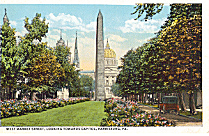 West Market Street Harrisburg,Pennsylvania p30593 (Image1)