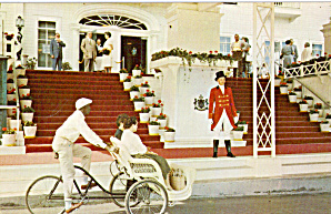 Tricycle Chair Grand Hotel Mackinac Island MI p30624 (Image1)