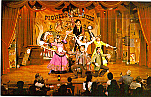 Fort Wilderness Hoop Dee Doo Musical Revue Disney World p30772 (Image1)