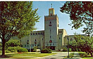 Zembo Mosque, Harrisburg,Pennsylvania (Image1)